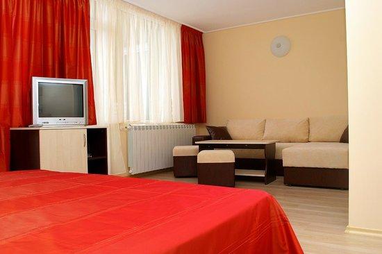 HOTEL KAMENA (Velingrad, Bulgarien) omdömen och