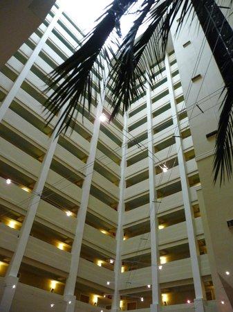 Holiday Inn Orlando – Disney Springs Area: Le lobby