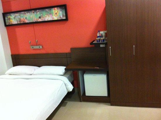 Ginger Mumbai Andheri : Room View (9)