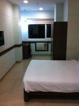 Ginger Mumbai Andheri : Room View (8)