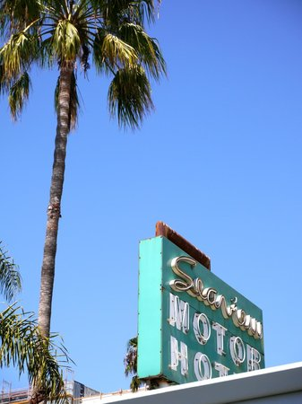 Seaview Hotel : Seaview Motel
