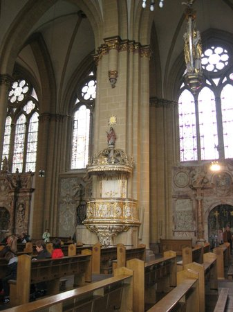 Paderborn Cathedral (Dom zu Paderborn): Dom zu Paderborn
