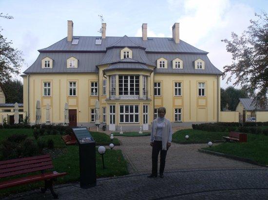 Kotulinski Palace Hotel : hotel