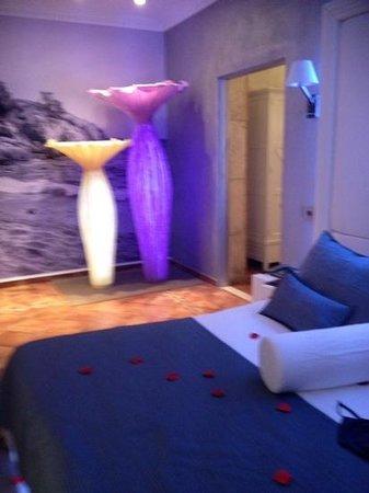 Salles Hotel & Spa Cala del Pi: habitacion