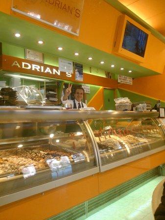 Casa del gelato Adrian'S