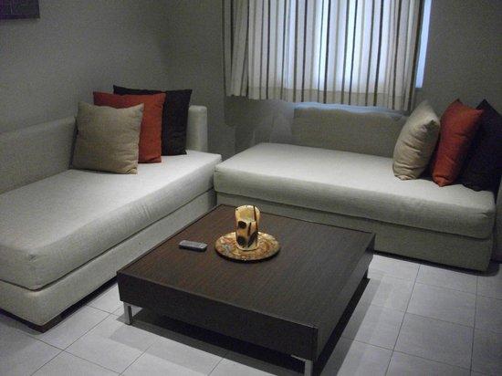 Agrilia Hotel : Suite
