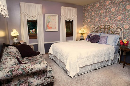 Country Inn Bed And Breakfast Fort Bragg