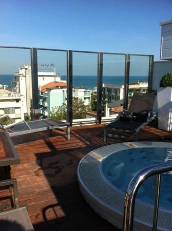 Best Hotel Le Terrazze Riccione Pictures - Design and Ideas ...