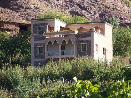 Maison D'hotes Dar Ait Souka: La maison d'hôtes