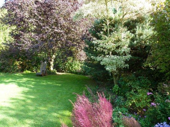 Barnsdale Gardens Tea Room