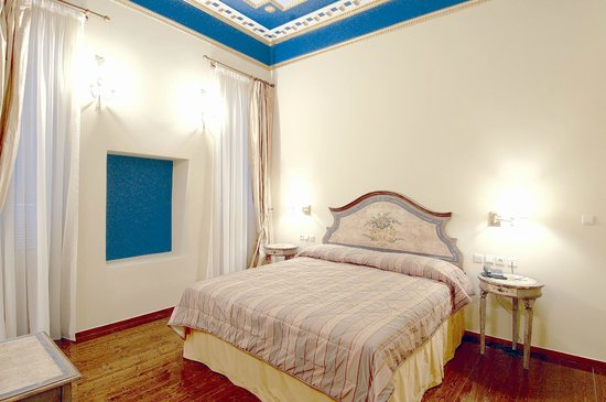 Konstantinos Palaiologos Hotel: Room