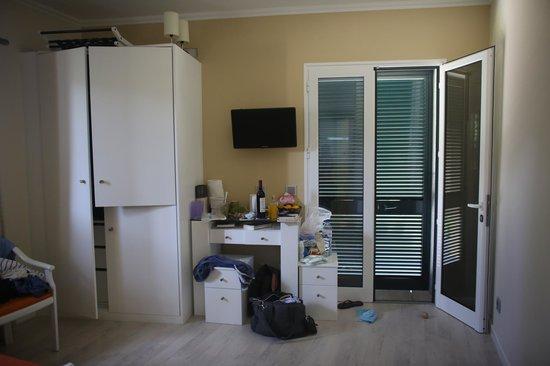 Casa do Velho Dragoeiro: our room