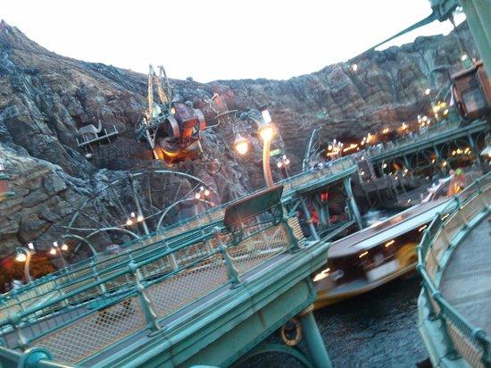 Tokyo DisneySea: シーが好き