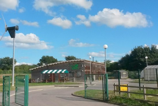 Stay Green Edenbridge : summer 2013