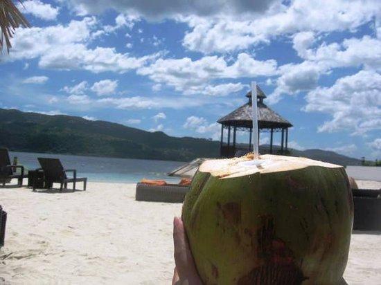 Secrets St. James Montego Bay: A perfect vacation!