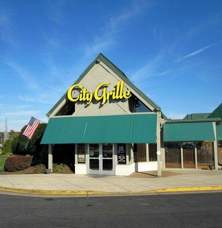 City Grille, Manassas, VA