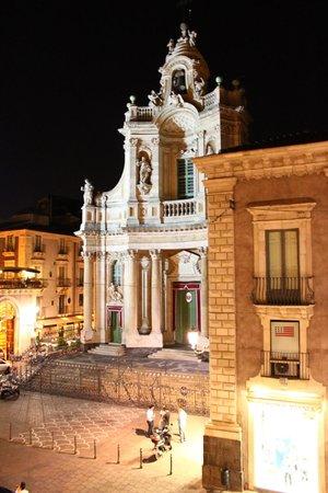 Hotel Collegiata : streetview