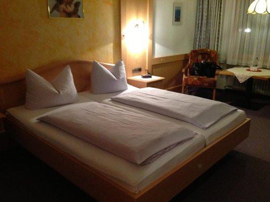 Landhaus Schmid: Beds