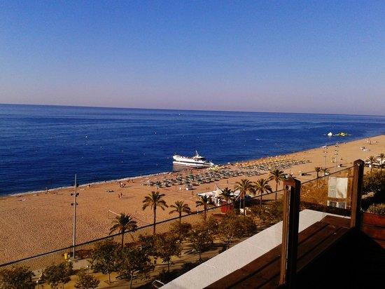 GHT Hotel Maritim: buenas vistas