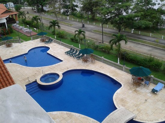 Country Inn & Suites by Radisson, Panama Canal, Panama : de dia