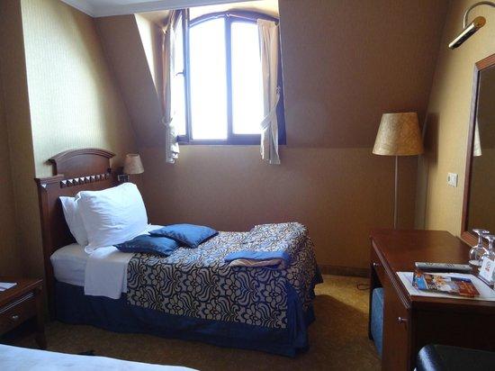 Hotel Mina: Zimmer 501
