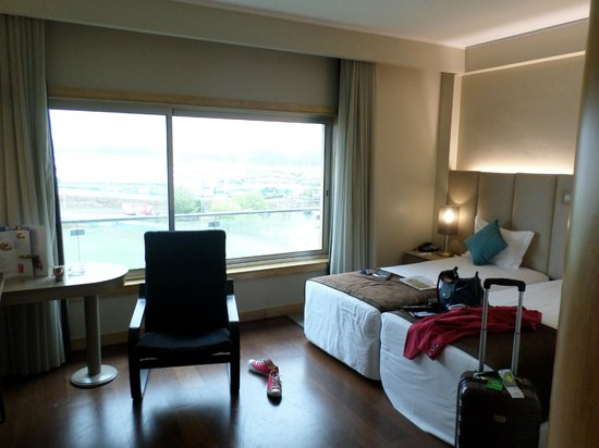 TRYP Porto Expo Hotel : chambre