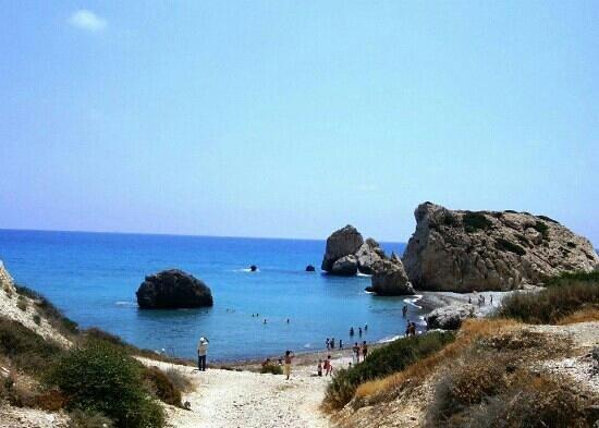 Aphrodite's Rock: @afrodita