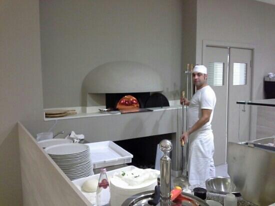 Tag Hotel : al Tag Ristorante pizza con forno a legna #Taghotelfano