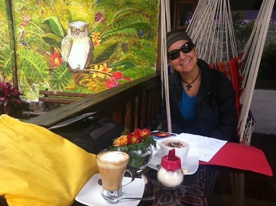Baño Discapacitados Traduccion:chocolate torte: fotografía de Arte Cafe & Te, Baños – TripAdvisor