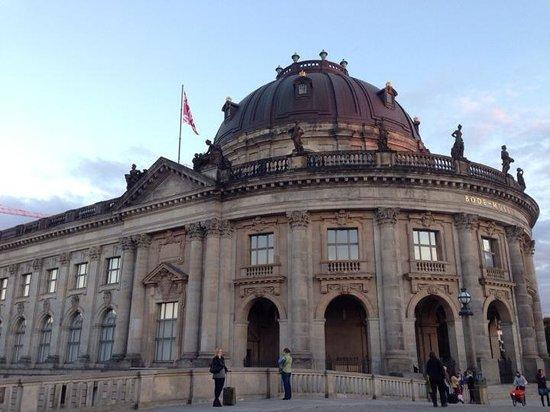 Bode Museum: in september