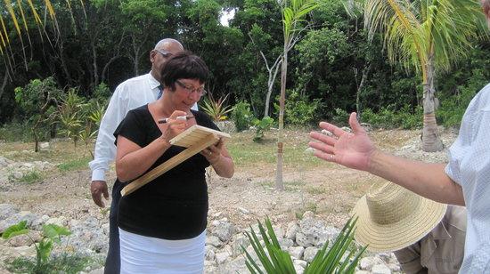 Royalton Cayo Santa Maria: Repeat clients/Clients répétitifs