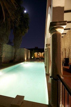 Hotel Hacienda Merida