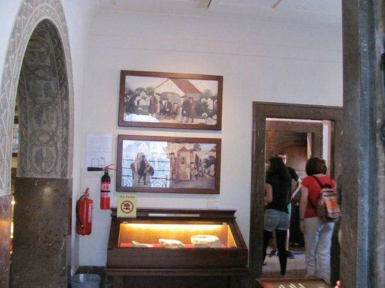 Exhibition Jewish ways of Life: exebition