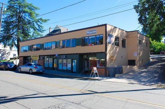 Natural Wellness Massage: 1115 High Street Suite 12 Auburn, Ca.