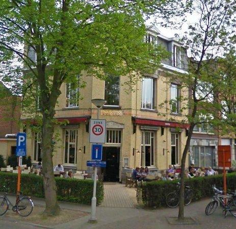 Mortsel, Belgien: Pastis Brasserie
