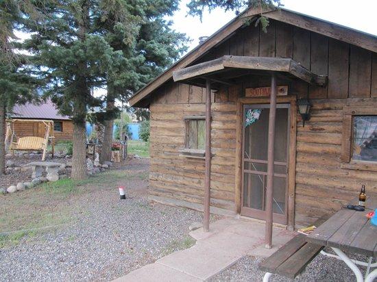 Chinook Lodge & Smokehouse: Southwest Cabin