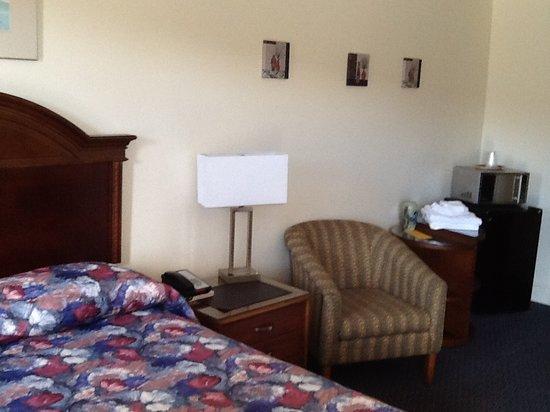 Willies Inn Motel: Willies