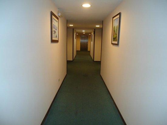 La Foret: Corredores para quarto