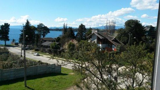 Casa Kalfu: Vista do quarto 11