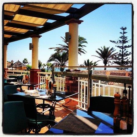 Marriott's Marbella Beach Resort: marriott 1