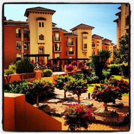 Marriott's Marbella Beach Resort: marriott 3