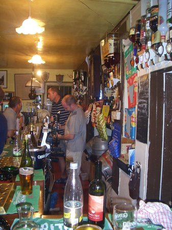 The Cresselly Arms