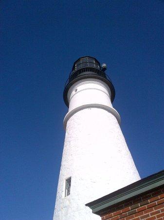 Old Port: Ft Williams Light House