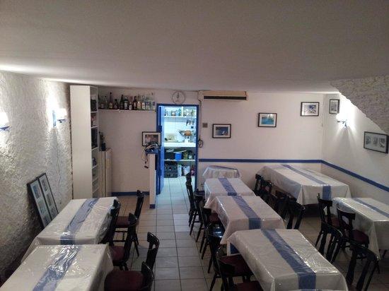 image La petite aphrodite sur Montpellier