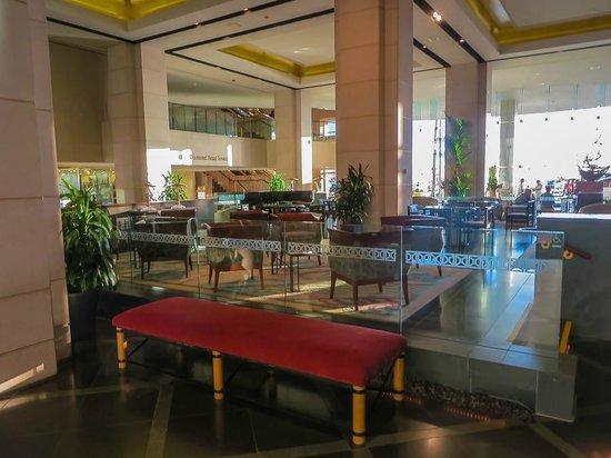 Hawaii Prince Hotel Waikiki : Lobby