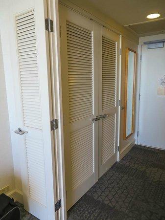 Hawaii Prince Hotel Waikiki : Entrance