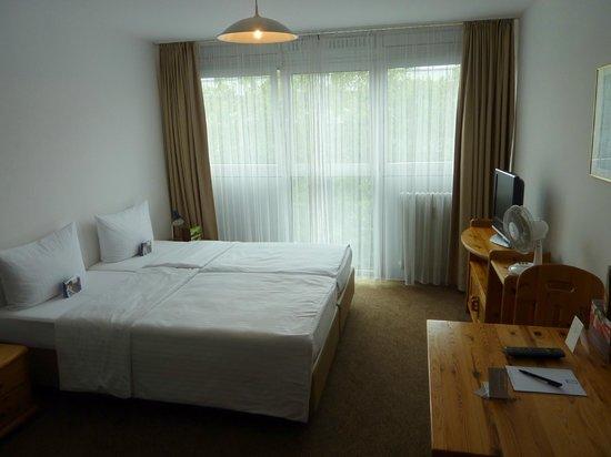 Vi Vadi Hotel: Room 121