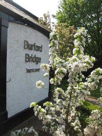 Mercure Box Hill Burford Bridge Hotel: Banqueting suite