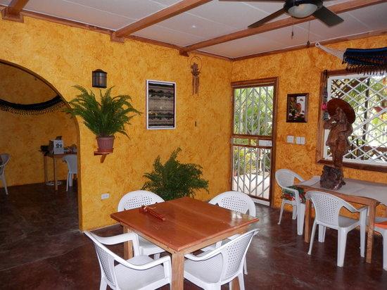 El Caballo Verde Hotel & Restaurante : El Caballo Verde - our family, friendly restaurant serving the finest Mexican cuisine.