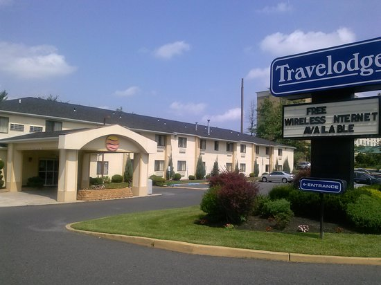 Days Inn Runnemede Philadelphia Area : Clean & Quiet